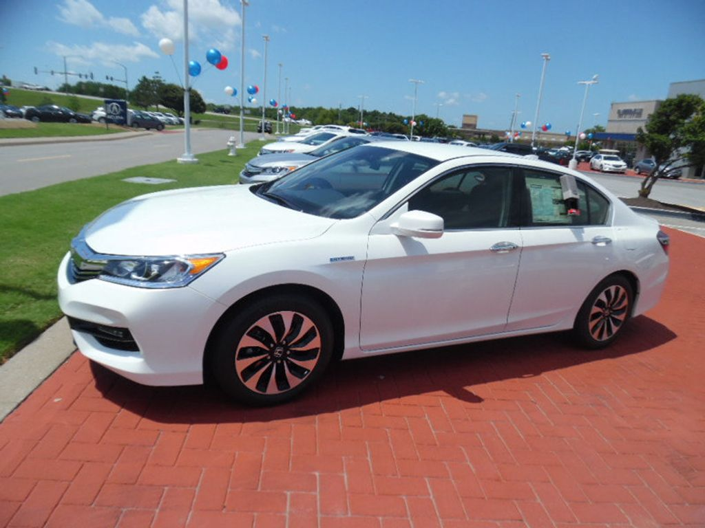 2017 used honda accord hybrid sedan at chevrolet of fayetteville serving bentonville springdale. Black Bedroom Furniture Sets. Home Design Ideas