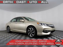2017 Honda Accord Sedan - 1HGCR2F70HA125736