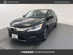 2017 Honda Accord Sedan - 1HGCR2F81HA015206