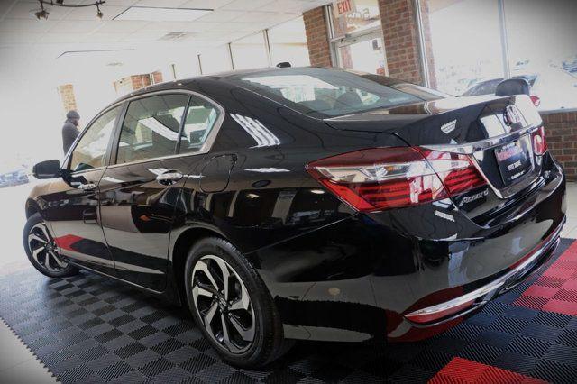 Atlanta Used Cars Lilburn >> 2017 Used Honda Accord Sedan ****EX-L****SUNROOF AND ...