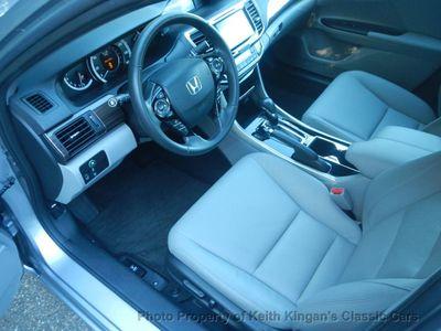 2017 Honda Accord Sedan EX-L V6 Automatic w/Navi & Honda Sensing - Click to see full-size photo viewer