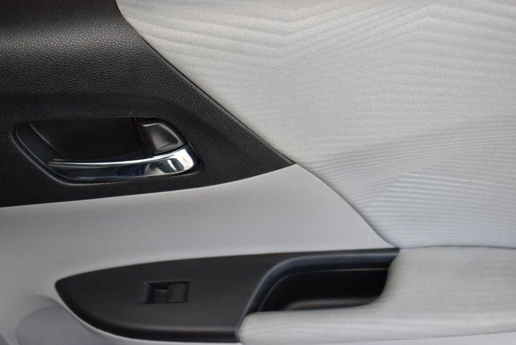 2017 Honda Accord Sedan LX CVT - 18663315 - 17