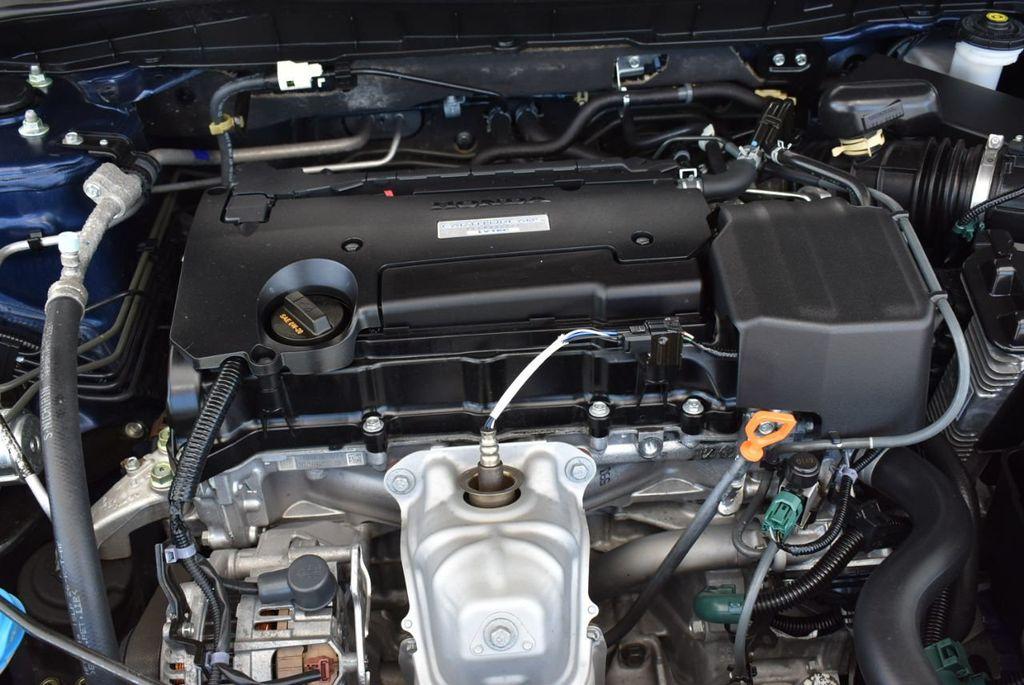 2017 Honda Accord Sedan LX CVT - 18663315 - 24