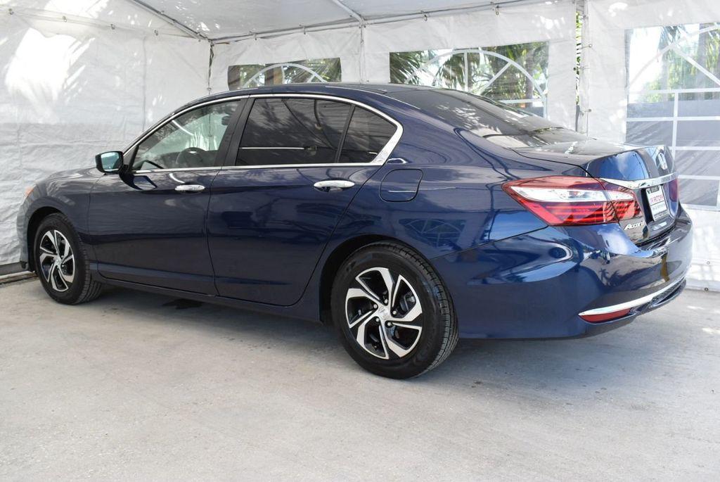 2017 Honda Accord Sedan LX CVT - 18663315 - 3