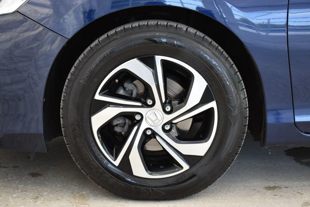 2017 Honda Accord Sedan LX CVT - 18663315 - 6