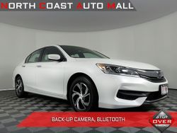 2017 Honda Accord Sedan - 1HGCR2F37HA306569