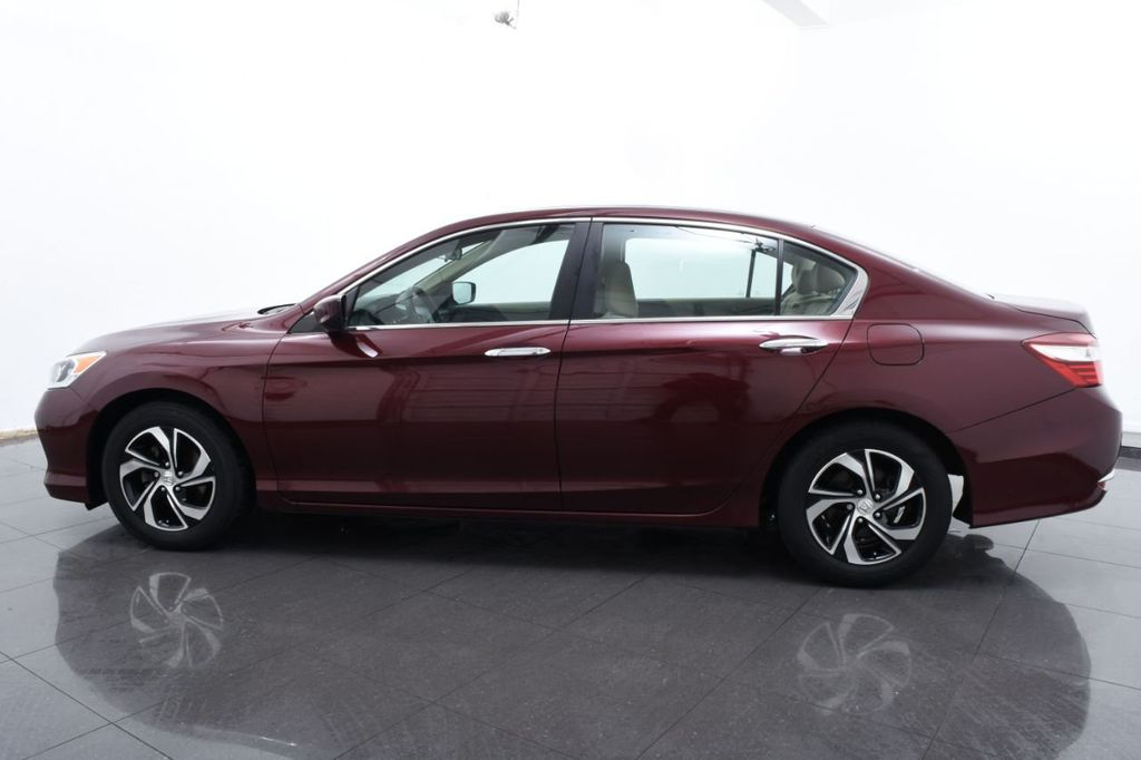 2017 Honda Accord Sedan LX CVT - 18423691 - 10