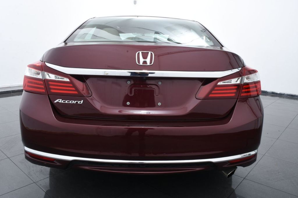 2017 Honda Accord Sedan LX CVT - 18423691 - 3