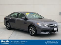 2017 Honda Accord Sedan - 1HGCR2F32HA209716