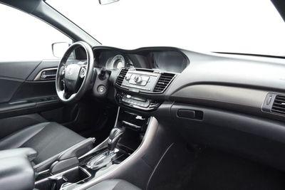 2017 Honda Accord Sedan Sport CVT - Click to see full-size photo viewer