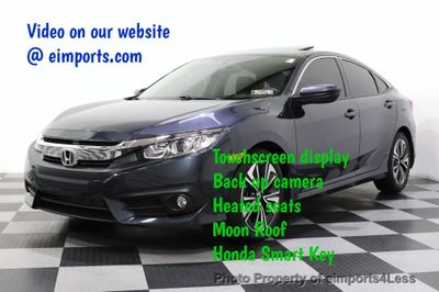 2017 Honda Civic Sedan
