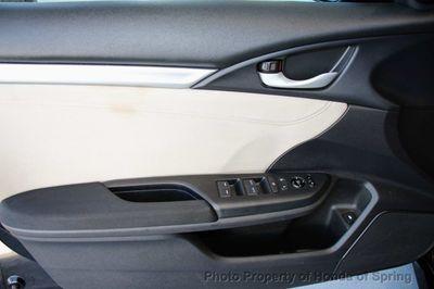 2017 Honda Civic Sedan EX CVT Sedan - Click to see full-size photo viewer