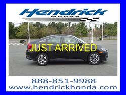 2017 Honda Civic Sedan - 19XFC2F51HE023161
