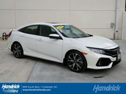 2017 Honda Civic Sedan - 2HGFC1E56HH706068