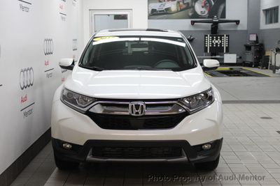 2017 Honda CR-V EX AWD SUV - Click to see full-size photo viewer