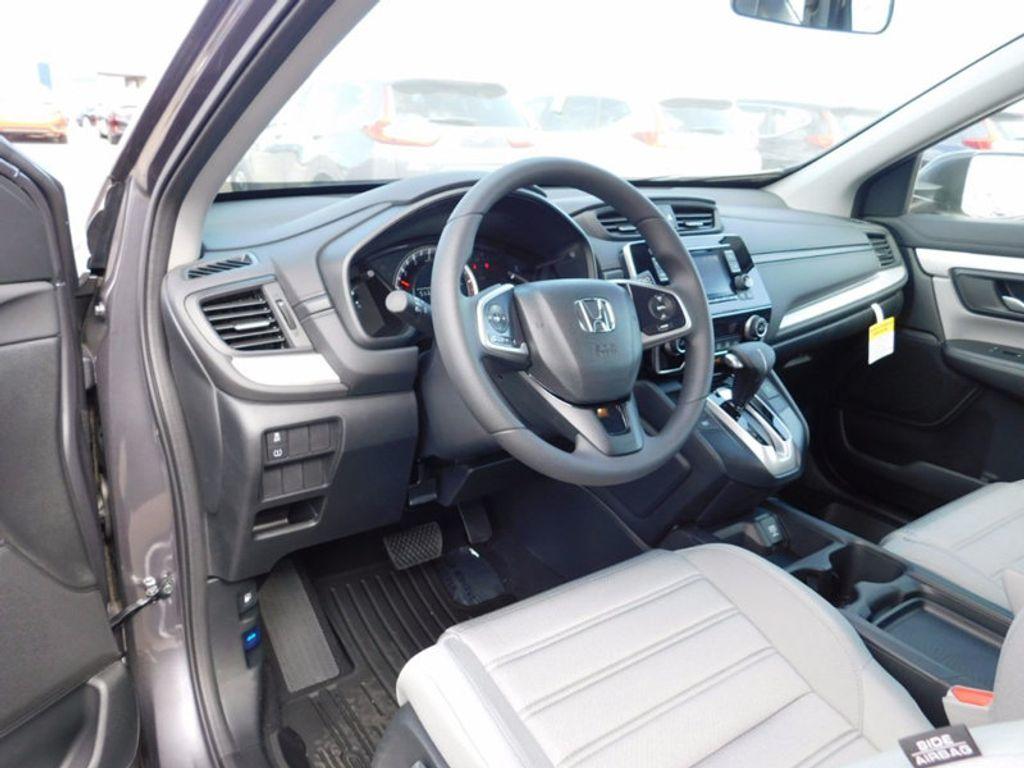 2017 Honda CR-V LX AWD - 16073689 - 14