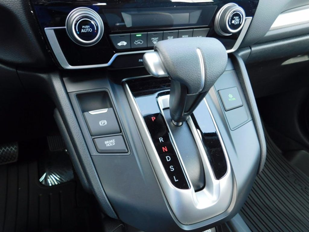 2017 Honda CR-V LX AWD - 16073689 - 17