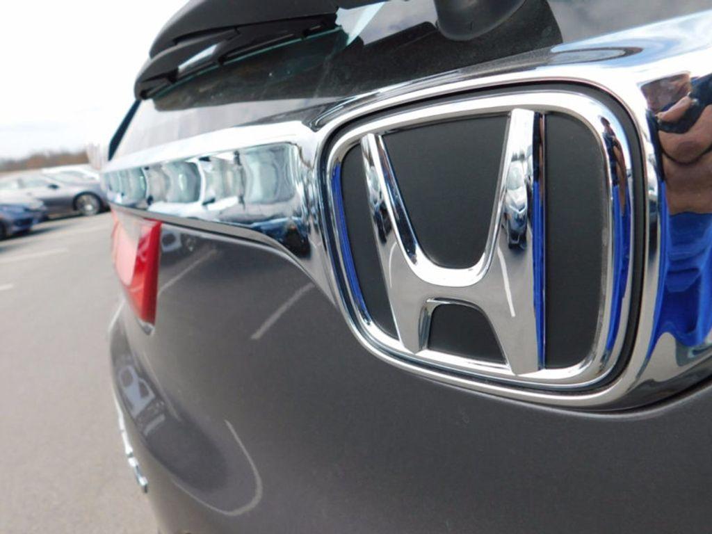 2017 Honda CR-V LX AWD - 16073689 - 3