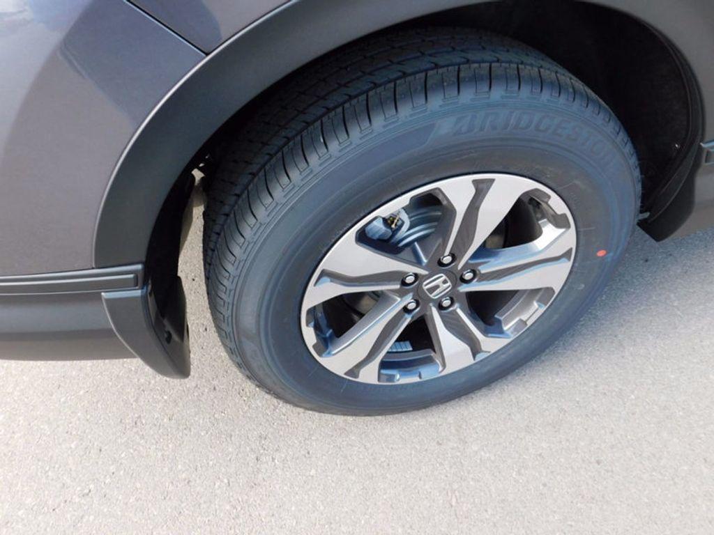 2017 Honda CR-V LX AWD - 16073689 - 8