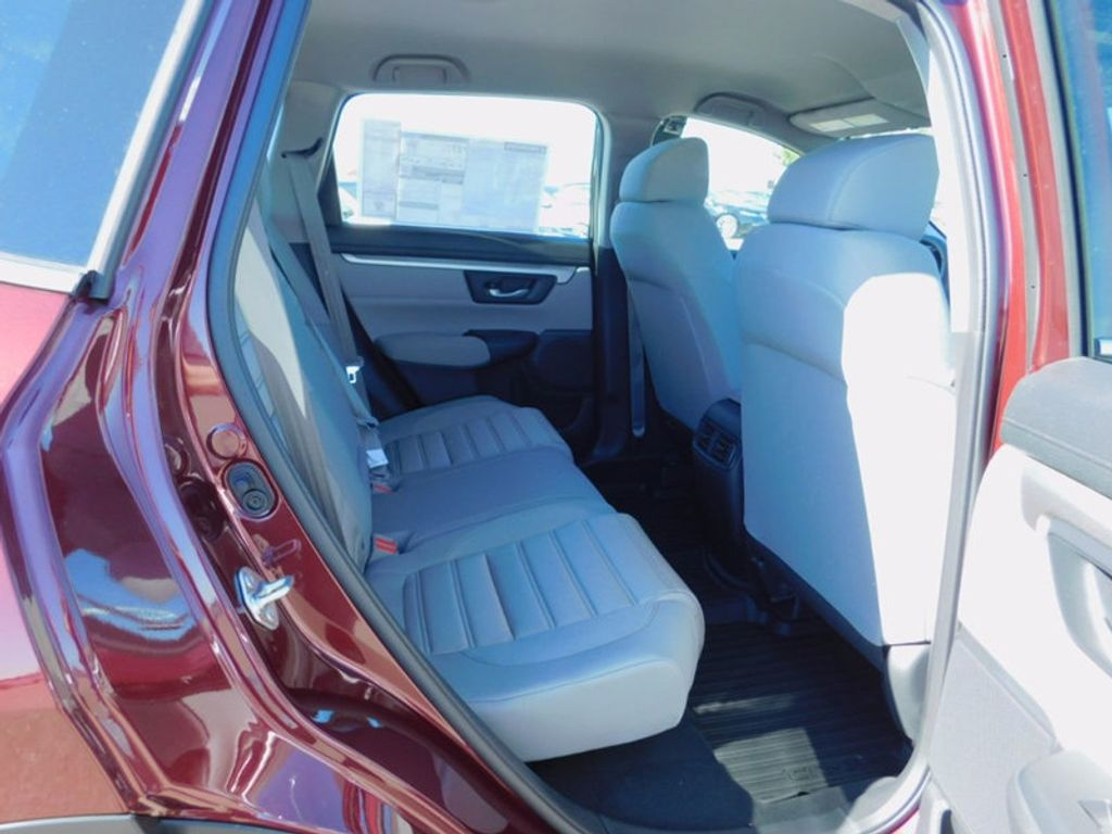 2017 Honda CR-V LX AWD - 16110693 - 10