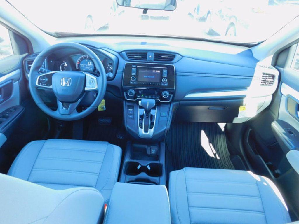 2017 Honda CR-V LX AWD - 16110693 - 13