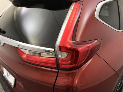 2017 Honda CR-V Touring 2WD SUV - Click to see full-size photo viewer
