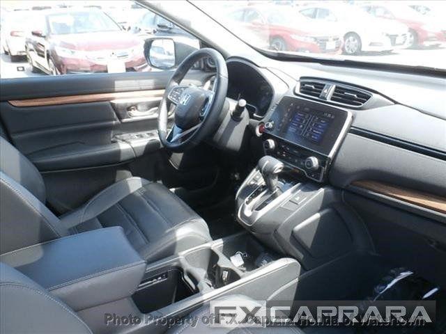 2017 Honda CR-V Touring AWD - 18006577 - 10