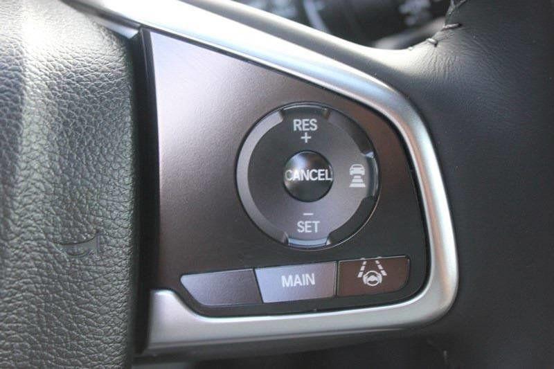 2017 Honda CR-V Touring AWD - 17931575 - 13