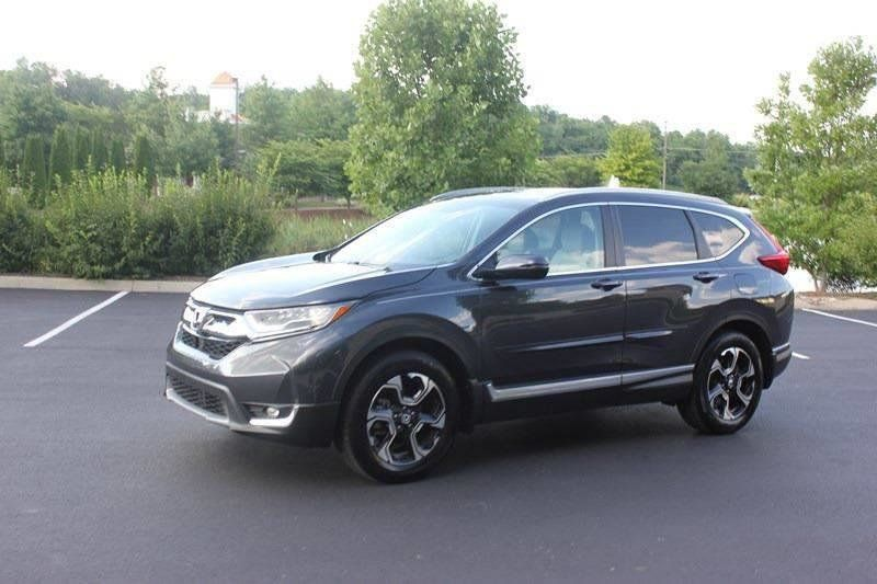 2017 Honda Cr V Touring Awd 17931575 25