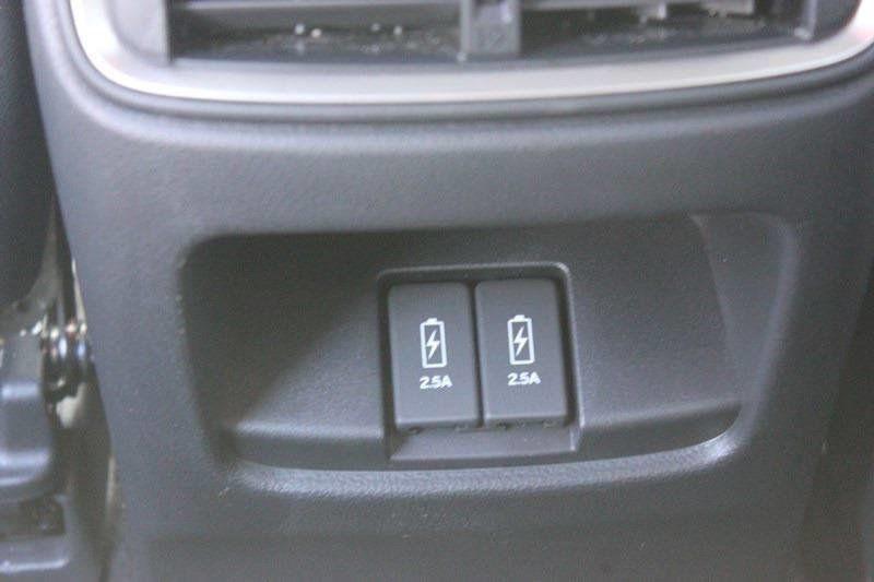 2017 Honda CR-V Touring AWD - 17931575 - 51