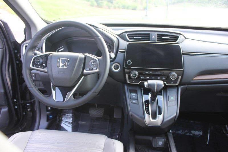 2017 Honda CR-V Touring AWD - 17931575 - 52