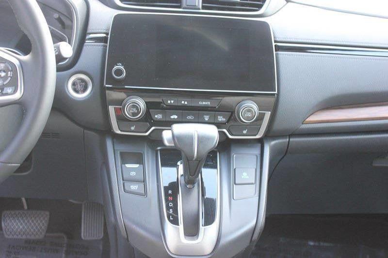 2017 Honda CR-V Touring AWD - 17931575 - 53