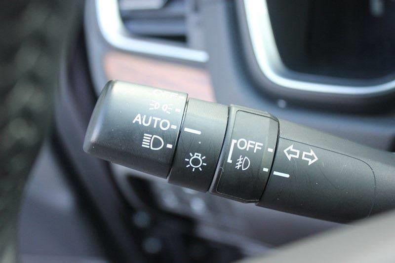 2017 Honda CR-V Touring AWD - 17931575 - 56