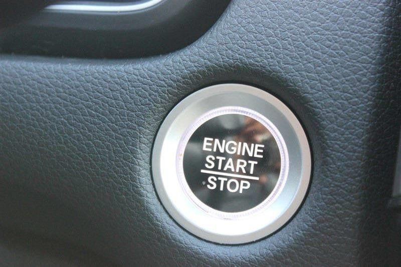 2017 Honda CR-V Touring AWD - 17931575 - 63