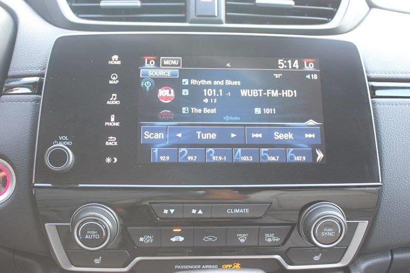 2017 Honda CR-V Touring AWD - 17931575 - 68