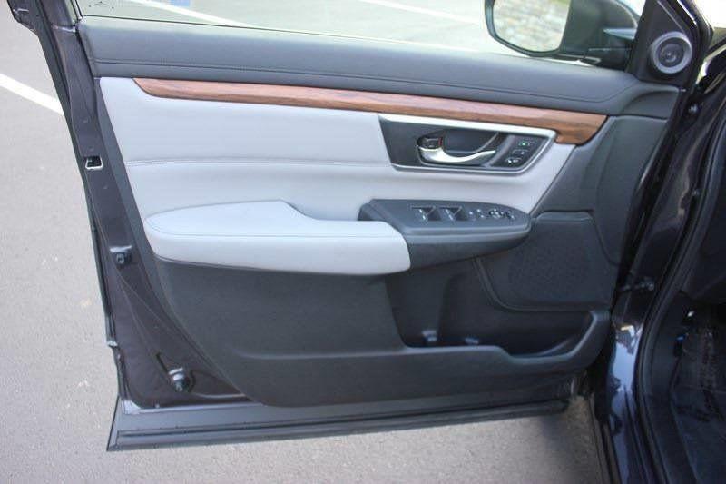 2017 Honda CR-V Touring AWD - 17931575 - 78