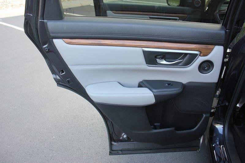 2017 Honda CR-V Touring AWD - 17931575 - 80