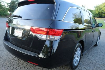 2017 Honda Odyssey EX Automatic - Click to see full-size photo viewer