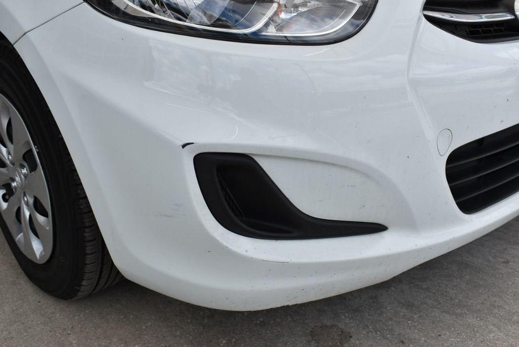 2017 Hyundai Accent  - 18663316 - 2