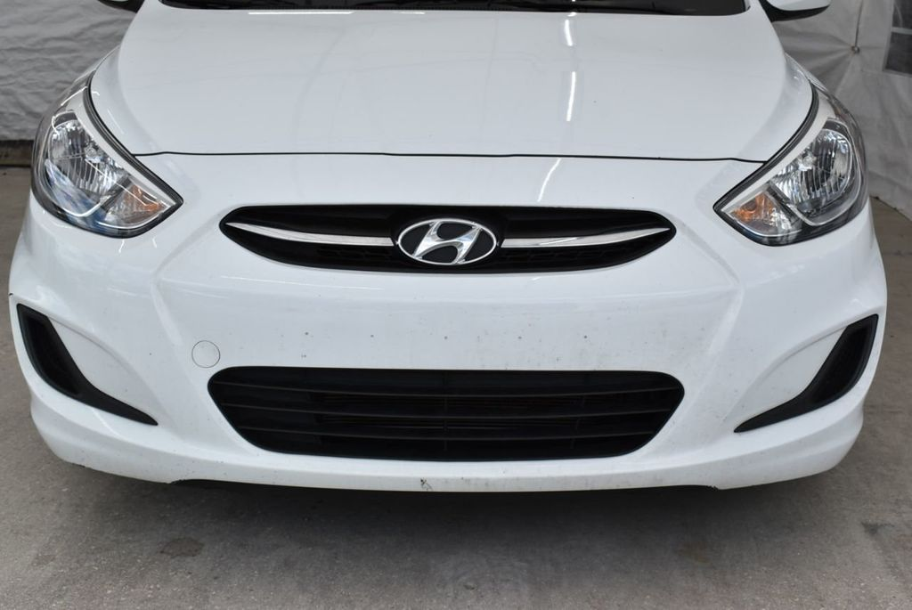 2017 Hyundai Accent  - 18663316 - 3
