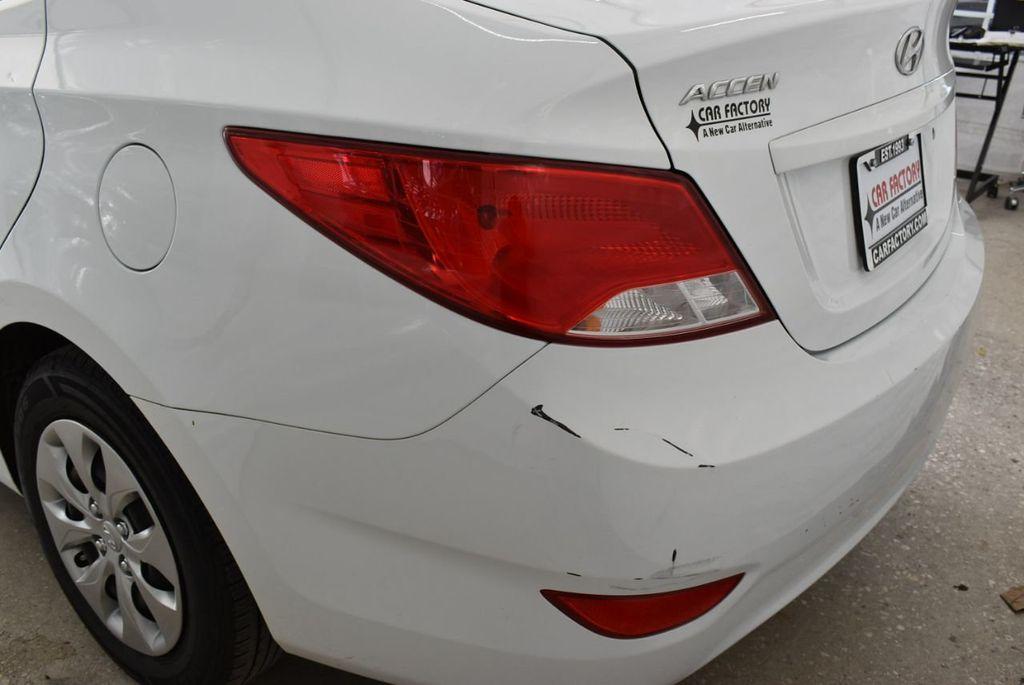 2017 Hyundai Accent  - 18663316 - 6