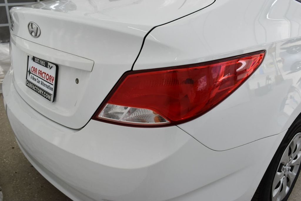 2017 Hyundai Accent  - 18663316 - 7