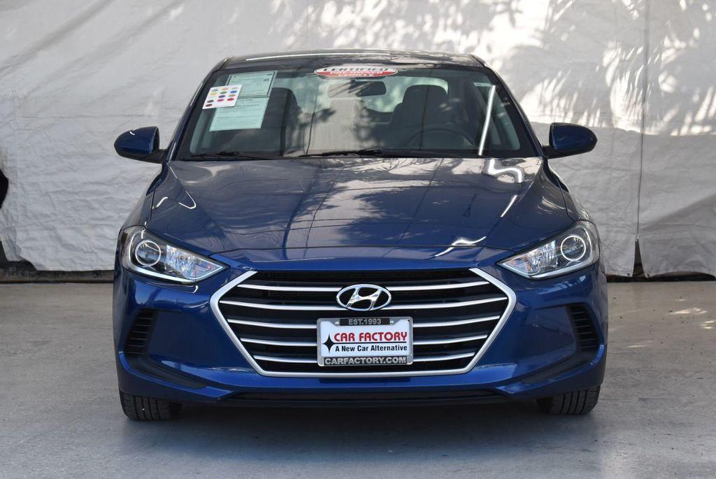 2017 Hyundai Elantra  - 18546142 - 2
