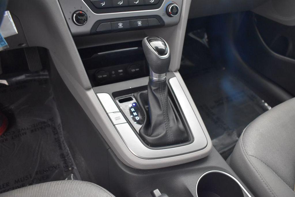 2017 Hyundai Elantra SE - 18122114 - 12