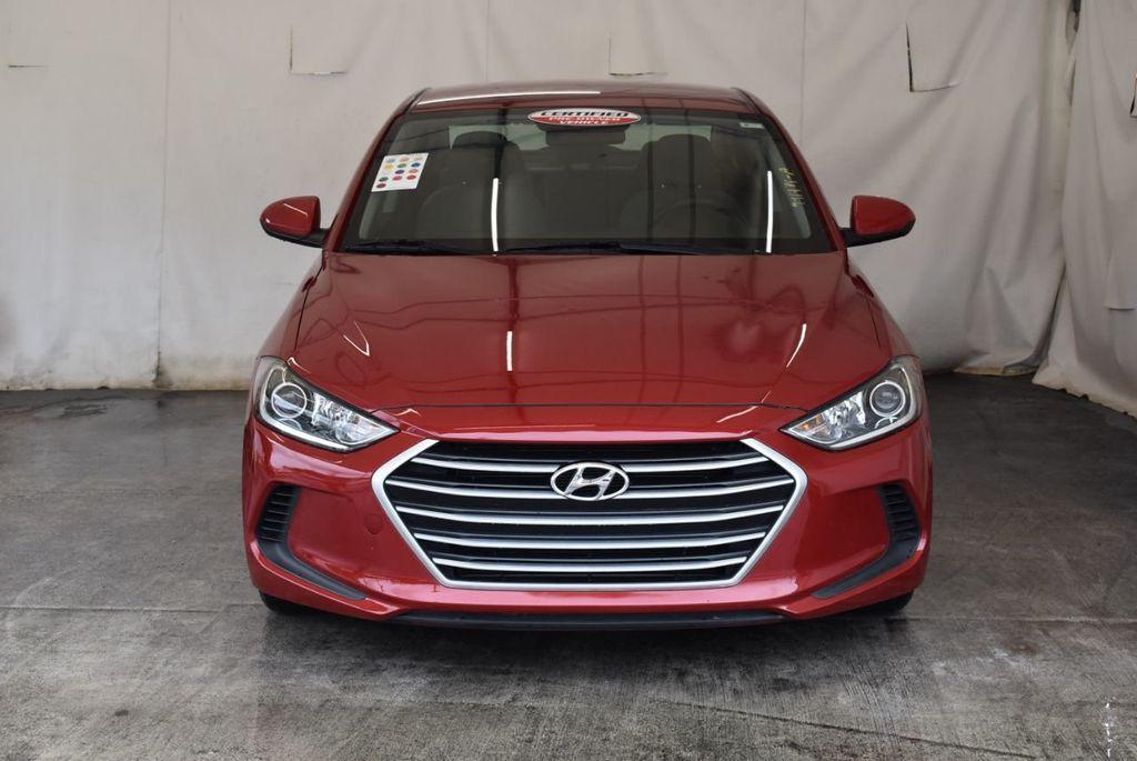 2017 Hyundai Elantra SE 2.0L Automatic - 17456975 - 3