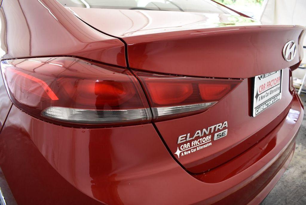 2017 Hyundai Elantra SE 2.0L Automatic - 17456975 - 6