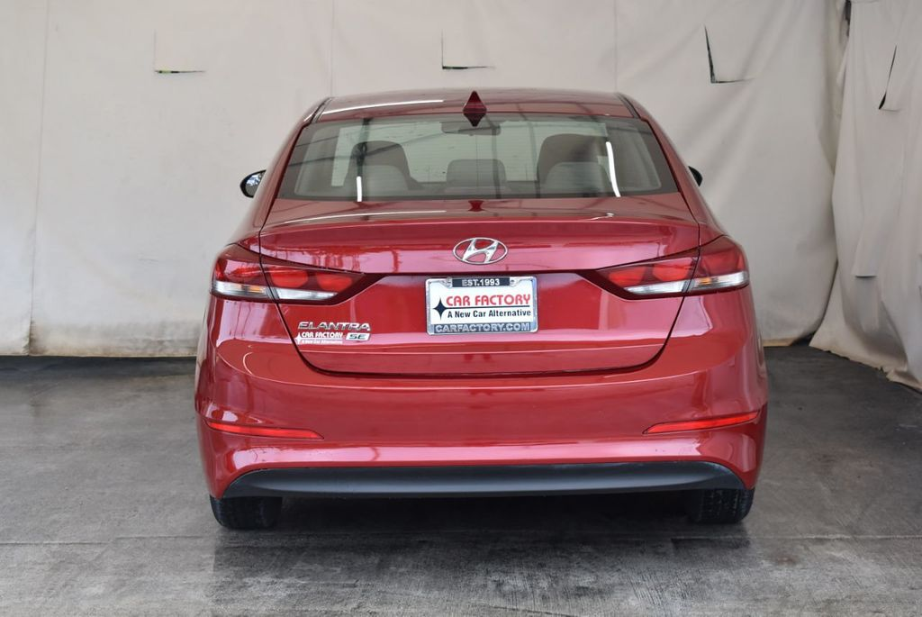 2017 Hyundai Elantra SE 2.0L Automatic - 17456975 - 7