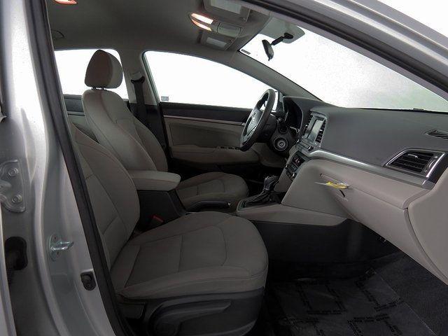 North Coast Auto Mall Bedford >> 2017 Used Hyundai Elantra SE 2.0L Automatic PZEV at North ...