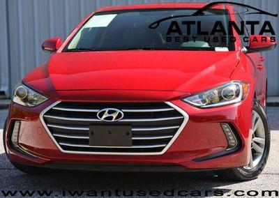 Used Hyundai Elantra at Atlanta Best Used Cars Serving Norcross, GA