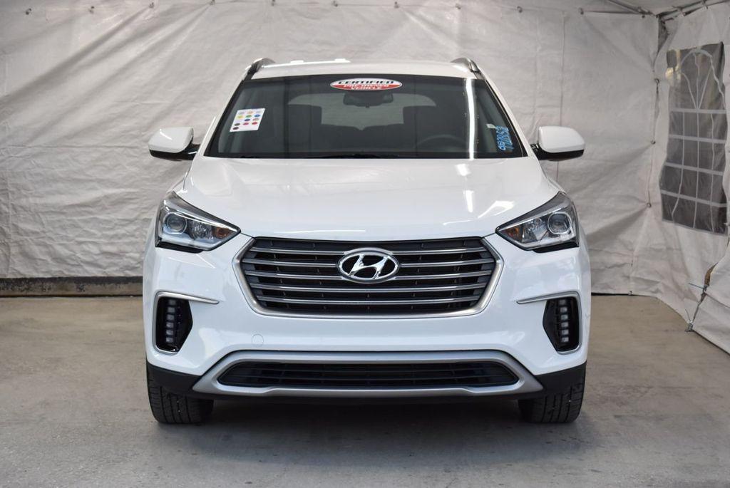 2017 Hyundai Santa Fe  - 18546205 - 3